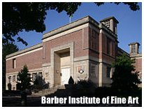 Barber Institute of Fine Art