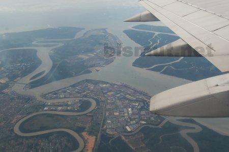 Klang View
